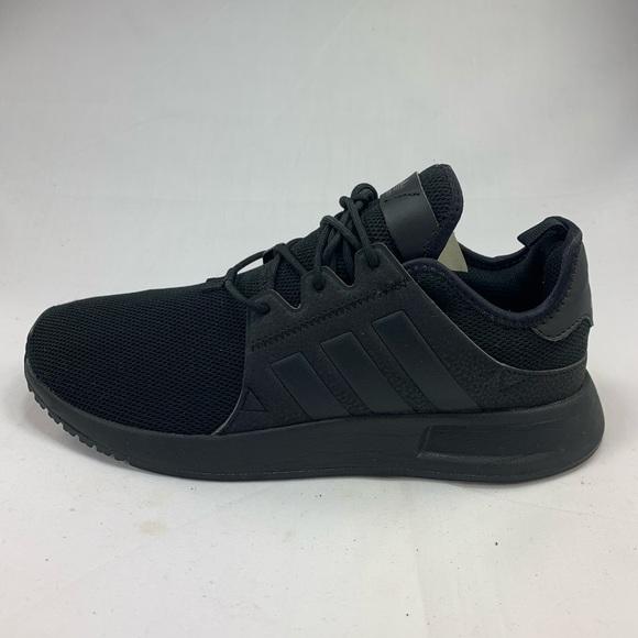 adidas Shoes | Xplr Triple Black Size 7
